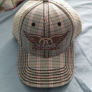 Aerosmith Baseball Cap